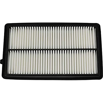 EPAuto GP477 (CA11477) Replacement for Honda/Acura Extra Guard Rigid Panel Air Filter for Accord V6 (2013-2020), TLX V6 (2015-2020): Automotive