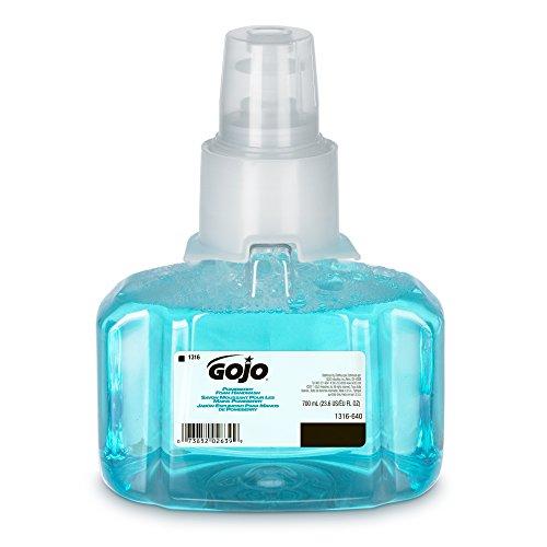 GOJO Clear Mild Handwash 700mL