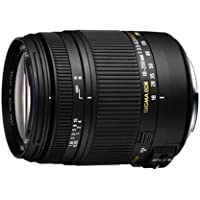 Sigma 18-250mm f/3.5-6.3 DC OS HSM IF Lens for Sony Digital SLR Cameras