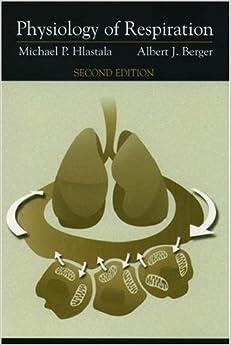 Physiology Of Respiration por Albert J. Berger epub