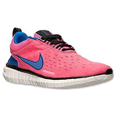online store 717e6 a35ca ... discount code for nike free og 14 pink blue white womens trainer shoes  boots 3 b69a1