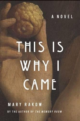 Download This is Why I Came: A Novel pdf epub