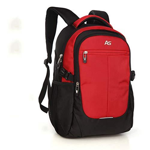 School computer capacità Bag da School High da Junior Zaino studente tendenza Zaino borsa uomo High da donna viaggio moda casual viaggio HzXqdqUx