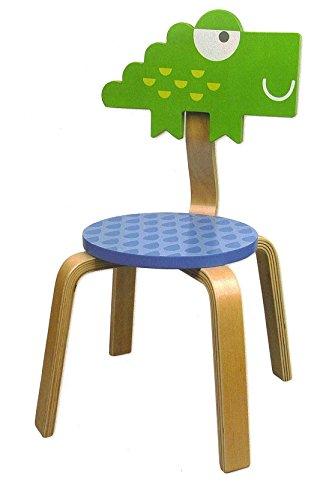 Trä Present bambini sedia coccodrillo TRÄ Present