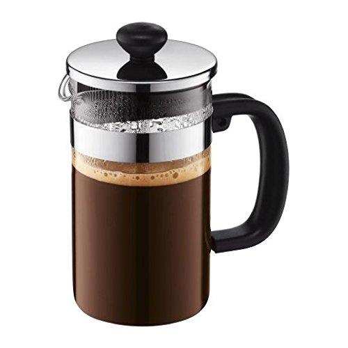 Bodum shin Bistro - Cafetera eléctrica (capacidad para ...