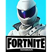 Fortnite. Notebook: for Drawing, Sketching and Creative Doodling ( size: 8.5 x 11) 101 Pages. Personalized Artist Notebook and Sketchbook Journal, Workbook, Diary ( Unofficial Book )