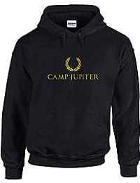 Camp Jupiter, Printed Hoodie