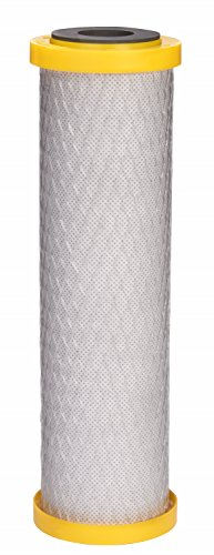 HDX HDXLTF4 Advanced Under Sink Filter - Chlorine Taste and Odor & Lead Reduction
