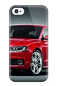 3325298K88984496 Protective Tpu Case With Fashion Design For Iphone 5/5S (audi A5 6)
