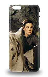 For Iphone 6 Plus Tpu Phone Case Cover American The Lord Of The Rings The Fellowship Of The Ring Fantasy Adventure