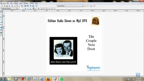 THE COUPLE NEXT DOOR Old Time Radio (OTR) series (1953-1960) Mp3 DVD 211 episodes