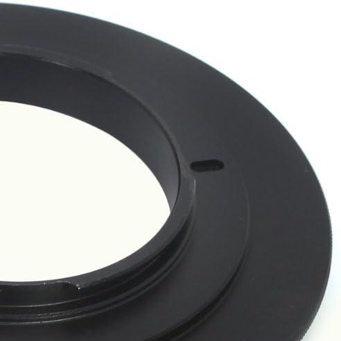 Pixco Lens Adapter for Nikon 77mm Macro Reverse Adapter Ring D5300 D3300 Df D610 D4 D5100 D7000