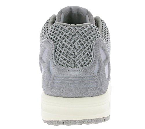 Adidas Zx Flux Uomo Sneaker Grigio