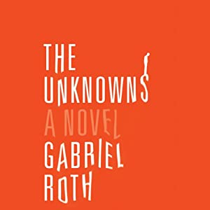 The Unknowns Hörbuch