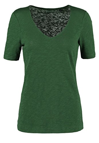 Marc O'Polo 608226152713 - Camiseta para mujer Irish green 431