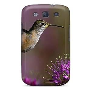 Unique Design Galaxy S3 Durable Tpu Case Cover Wilco