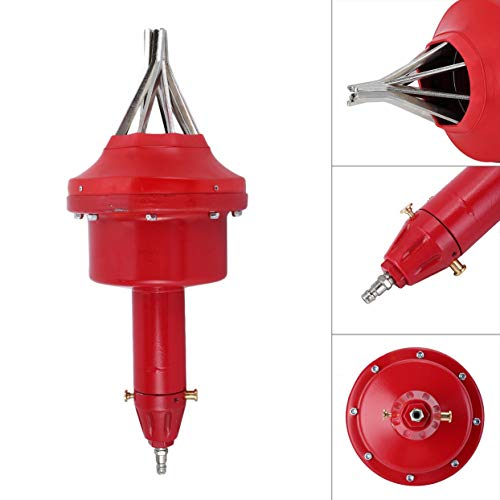 Pneumatic CV Joint Boot Tool Universal CV Joint Banding Tool Durable Installation Tool Professional Hand Tools by ToGames (Image #4)