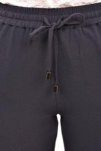 Emporio 3z2p64 Pantalone Donna estate Armani Primavera 2nwqz rHfxqrSvwt