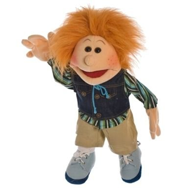 Phillip Living Puppets 45 cm Living Puppets W195