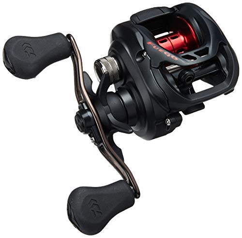 Daiwa 0001-4482 Fgct100Hs Fuego High Speed