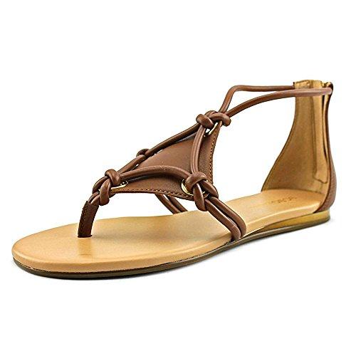 BCBGeneration Sara Women's Sandals & Flip Flops Caramel/Caramel Size 7.5 M