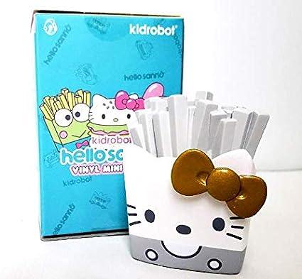 Kidrobot x Sanrio Hello Kitty Fries Plush
