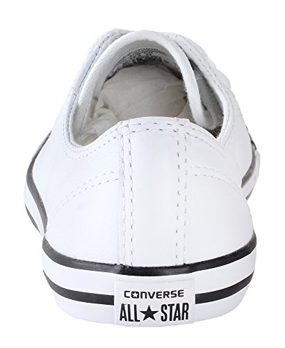 Pictures of Converse Women's Chuck Taylor Dainty Oxford C537108 4