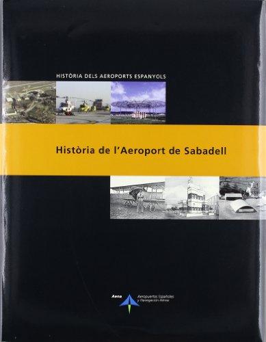 Descargar Libro Història De L'aeroport De Sabadell Luis Utrilla