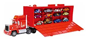 Cars Tomica Large Mack Collection Case - Disney Pixar (japan import)