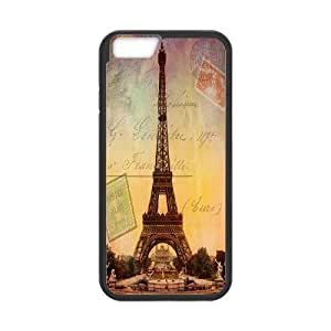 "Wholesale Cheap Phone Case For Apple Iphone 6,4.7"" screen Cases -eiffel tower-LingYan Store Case 3"