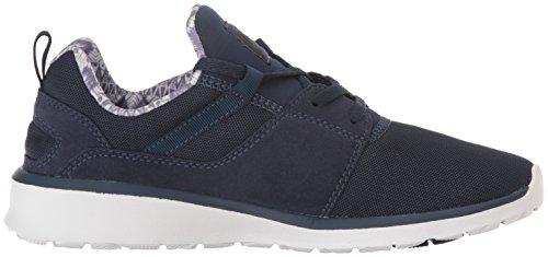 Zapato mujer azul US 8 de marino para Se skate marino B Heathrow azul BqfTBwr