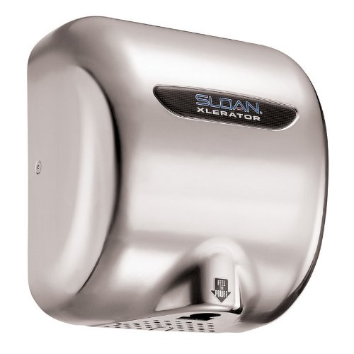 Hand Dryer- Chrome Hand Dryer