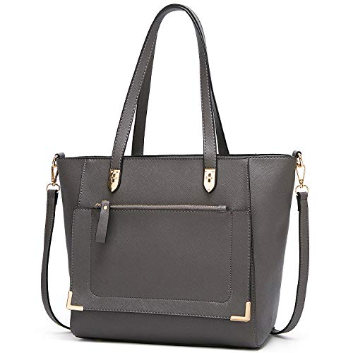 (YNIQUE Satchel Purses and Handbags for Women Shoulder Tote Bags)