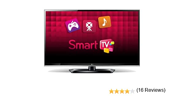 LG 37LS575s - Televisor LED, 37 pulgadas, 1080p, Smartphone ...