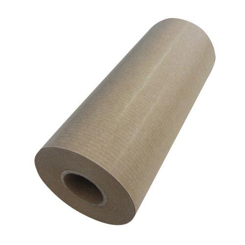 Abdeckpapier 150mm x 50m 40g/m² für Handabroller Abrollgerät Klebeband Autolack Schutzpapier baupark24