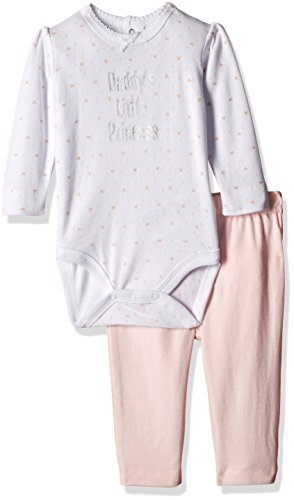 Fox Baby Girls' Clothing Set