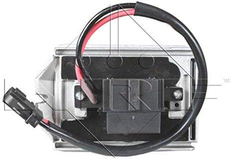 NRF 342066 - Resistencia para ventilador interior: Amazon.es ...