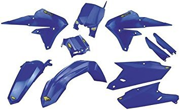 Cycra Yamaha Body Kit Blue Color 1CYC-9312-62 -