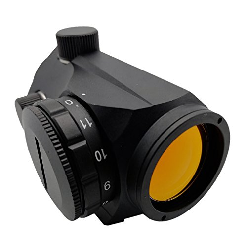 ANBOTER Micro 2 moa Red Dot Sights Reflex Gunscope