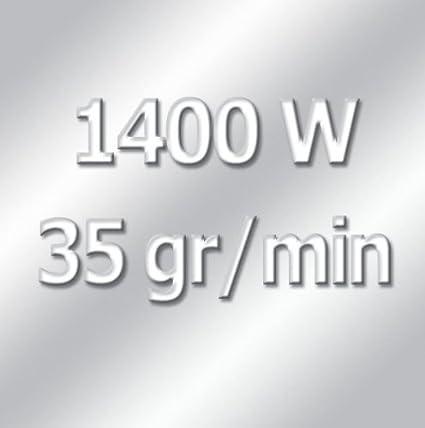 Solac ecogenic pro 15 LV1450-Pistola, 1400 W, Azul y amarillo: Amazon.es: Hogar