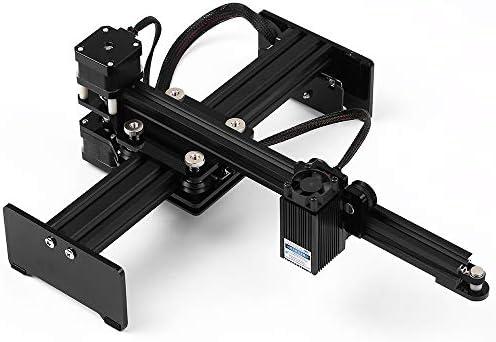 Fesjoy 7000 MW Desktop USB Grabador láser Grabado portátil Máquina ...