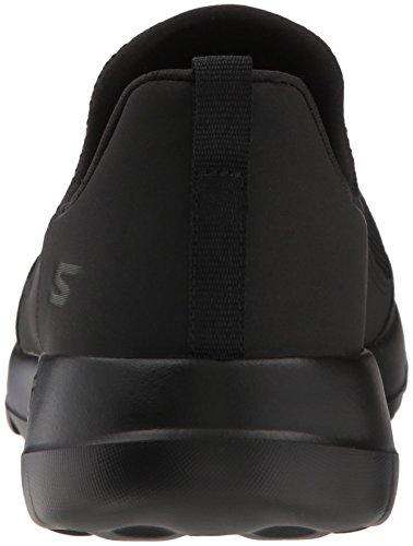 Femme Walk Skechers15626 Joy Privy Noir Go OIwqTS