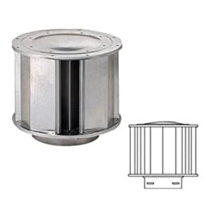 269804 4 High Wind Cap B Vent Home Kitchen