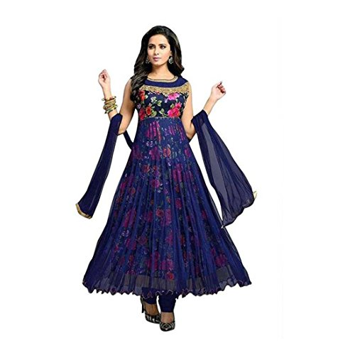 Stitched Embroidered Lehenga Semi Choli And Dupatta Set 5qqfzrxE
