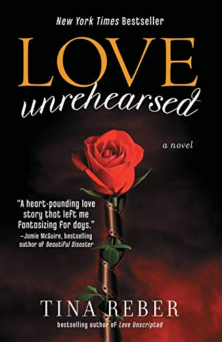 Love Unrehearsed (Fifty Shades Of Grey Actors For Christian)
