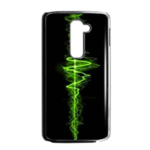 sound LG G2 Cell Phone Case Black Gift xxy_9893309