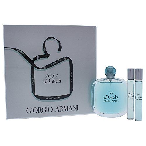 Giorgio Armani Air Di Gioia Eau De