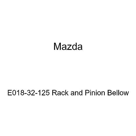 Mazda E018-32-125 Rack and Pinion Bellow