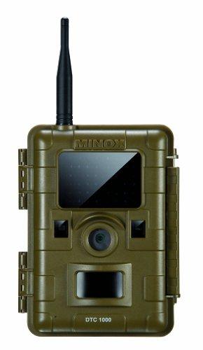 MINOX DTC 1000 Scope