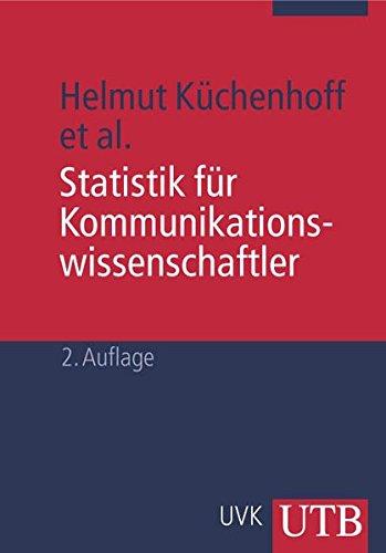 Statistik für Kommunikationswissenschaftler